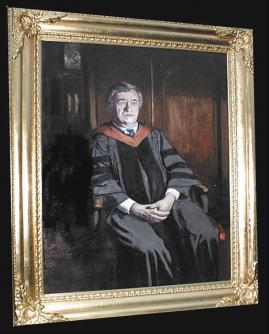 Prof. The Rev. Dr. Douglas Kelly